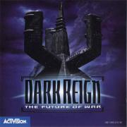 Cover von Dark Reign