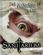Cover von Sanitarium