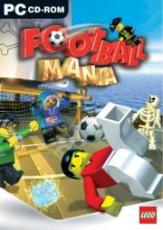 Cover von Lego Football Mania