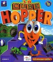 Cover von 3D Cube Hopper