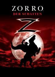 Cover von Zorro - Der Schatten