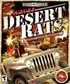 Cover von World War 2 - Desert Rats
