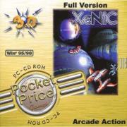 Cover von Xenic 3D