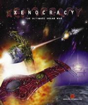 Cover von Xenocracy