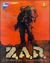Cover von ZAR