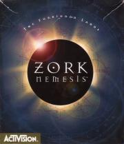 Cover von Zork Nemesis