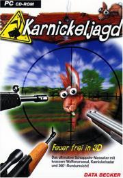 Cover von Karnickeljagd