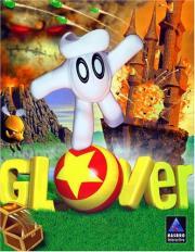 Cover von Glover