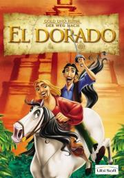 Cover von Gold und Ruhm - Der Weg nach El Dorado