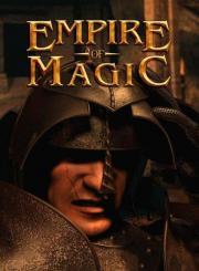 Cover von Empire of Magic