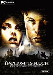 Cover von Baphomets Fluch - Der schlafende Drache