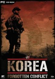 Cover von Korea - Forgotten Conflict