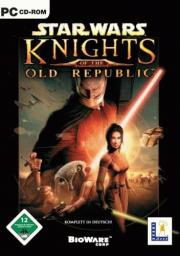 Cover von Star Wars - Knights of the Old Republic