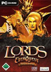 Cover von Lords of EverQuest