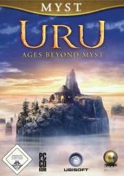 Cover von Uru - Ages Beyond Myst