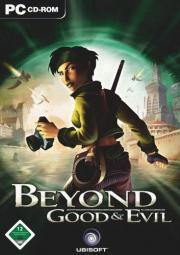 Cover von Beyond Good & Evil