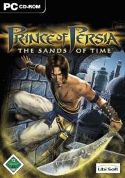 Cover von Prince of Persia - The Sands of Time