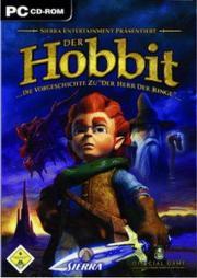 Cover von Der Hobbit