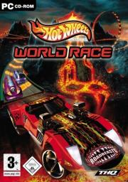 Cover von Hot Wheels World Race