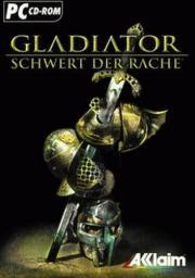 Cover von Gladiator - Schwert der Rache