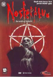 Cover von Nosferatu - The Wrath of Malachi