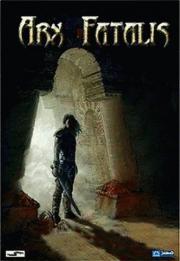 Cover von Arx Fatalis