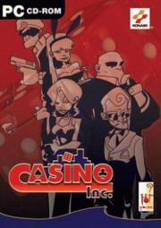 Cover von Casino Inc.