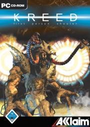 Cover von Kreed
