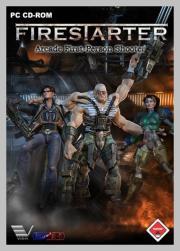 Cover von FireStarter