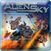 Cover von Alien Sky
