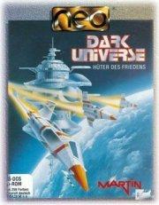 Cover von Dark Universe