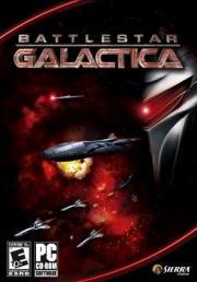 Cover von Battlestar Galactica (2007)