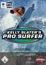Cover von Kelly Slater's Pro Surfer