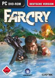 Cover von Far Cry