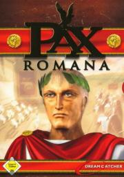 Cover von Pax Romana