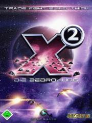 Cover von X2 - Die Bedrohung