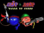 Cover von Blip and Blop