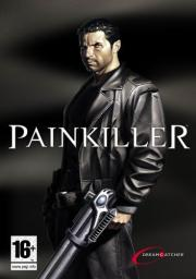 Cover von Painkiller