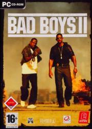 Cover von Bad Boys 2