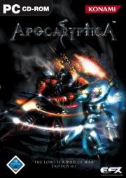 Cover von Apocalyptica