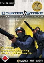 Cover von Counter-Strike - Condition Zero