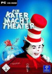 Cover von Ein Kater macht Theater