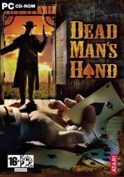 Cover von Dead Man's Hand