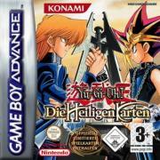 Cover von Yu-Gi-Oh! - Die heiligen Karten