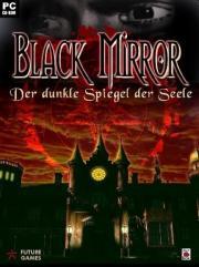 Cover von Black Mirror