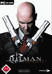 Cover von Hitman 3 - Contracts