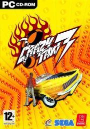 Cover von Crazy Taxi 3