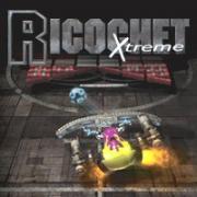 Cover von Ricochet Xtreme