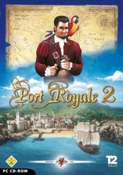 Cover von Port Royale 2