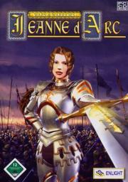 Cover von Jeanne d'Arc